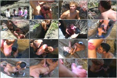 Summer adventure vol2 Scene #3