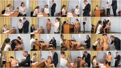 Totally Undressed - Axi 20 y.o.