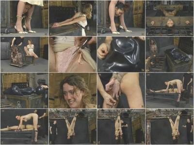 Insex- the original bondage and BDSM transgression 25