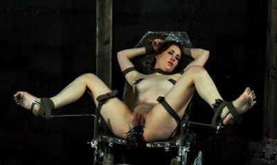 bdsm BDSM Crime and Punishment