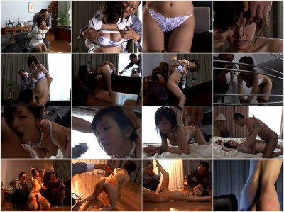 Asia Bdsm (Slave Secretary  48) Cinemagic