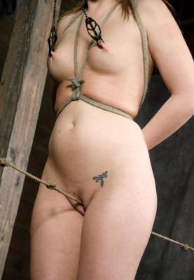Wet & Desperate slave 2