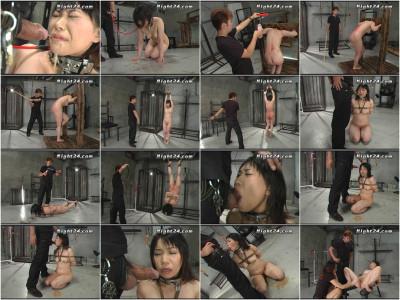 Asian BDSM part 47