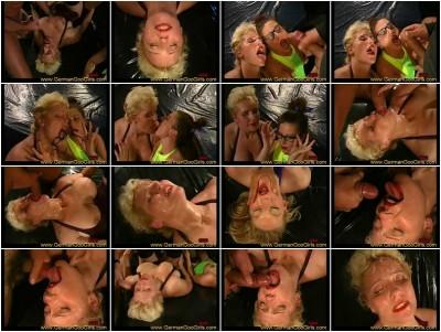 The Sperm Madonna 3
