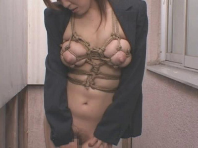 Moodyz    Big Tits Female Teacher As A Slave Pet [MDYD 030] (Tomosaki Aki)
