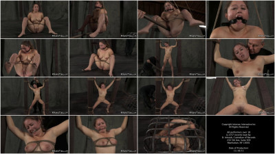 bdsm Spread Part Two - Alexxa Bound
