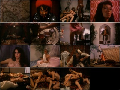 1001 Erotic Nights 1 - The Story Of Scheherazade (1982)