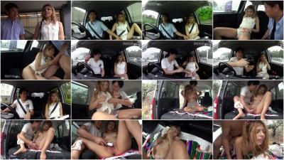 Sara Mizuhara - Go Naked