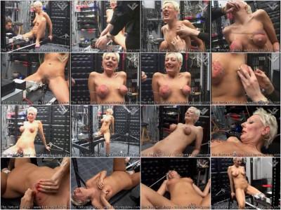 Bdsm torture part 2.1