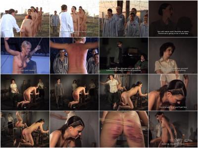 Mood Pictures - Spanking - Gestapo 2