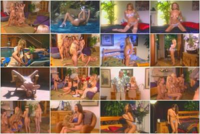 Hot Body Video Magazine: Pajama Playtime