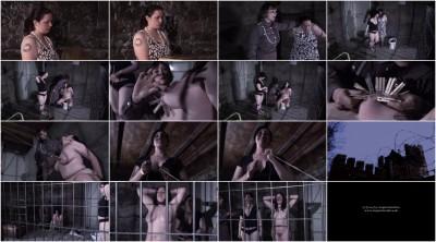 bdsm Modern Interrogatio - Im Verhör Thea
