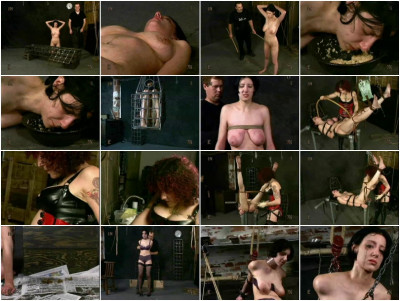 Insex - Played (101s 48 Hours Live Feed Day 2) (101, Cherry)