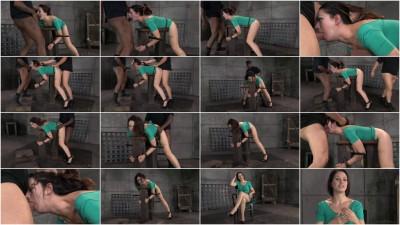 SexuallyBroken Sarah Shevon restrained