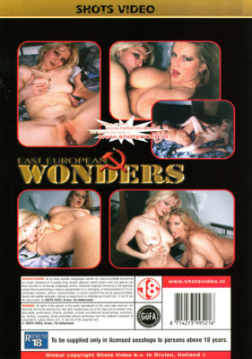 East European Wonders vol17