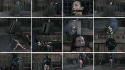 Bitch in a Box - Wenona (Apr 10, 2014)