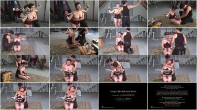 bdsm HouseofGord Videos 2013-2014, Part 3