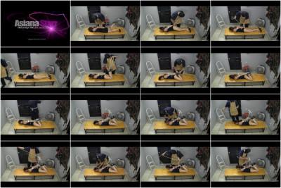 bdsm AsianaStarr - Hardcore Bondage Slut Videos 2012-2013, Part 3