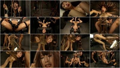Girl-torture room