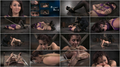 HardTied Piper Rage Breaking Bratty