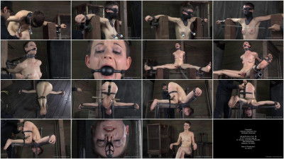 Infernalrestraints - May 02, 2014 - Stuck in Bondage, Again - Hazel Hypnotic