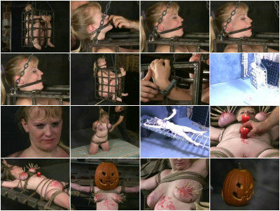 Pumpkin Queen Live Feed RAW Precious - InSex