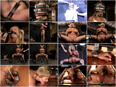 Scrubbed Live Feed RAW 1016, 411 - InSex