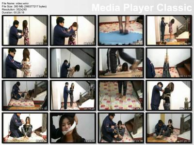 Chinabondage  - 09 june 2011
