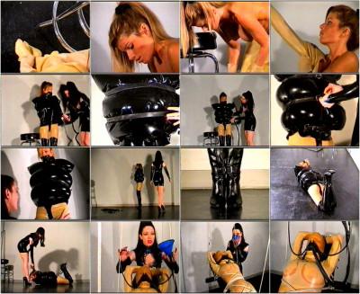 bdsm Devonshire Productions - DP-180 part 1