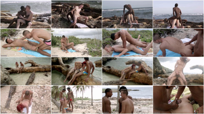 Monster Cock Island 2 HD