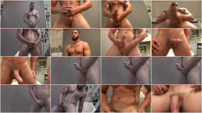 ParagonMen - Riley Reynolds male animal sex gay.