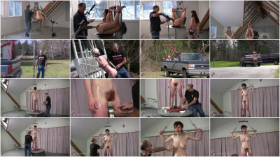 The home of Ultra Bondage video 4