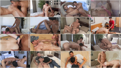 "Big Best Collection Clips 50 in 1 , ""Latinboyz"". Part 1."