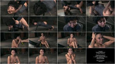 SexuallyBroken - June 15, 2015 - Mia Austin - Matt Williams - Jack Hammer