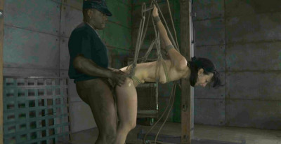 bdsm Bondage Therapy Part 2-intense corporal punishment