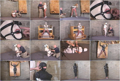 DP-174 The Mummification of Brandy Part 3