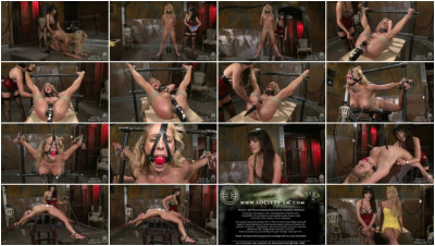 Cherie Deville and  Sophie Monroe! NEW!NEW!