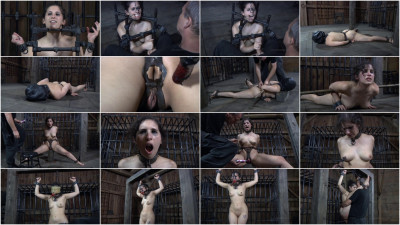 Marina — Worthless Cunt Part 2 Bonus (2016)