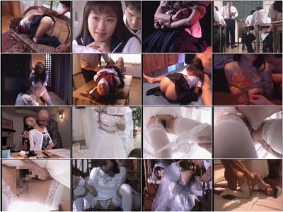 Torture And Special Meat Miharu Ono