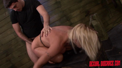 Dani Dare Begs for More Cock on the Sybian & Doggy Position (Feb 26, 2015)