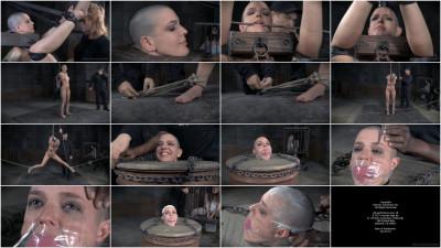 RealTimeBondage Abigail Dupree Slave A Part 2