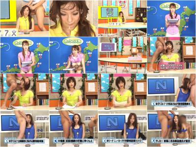 Rocket Another Bukkake TV Show - RCT-128