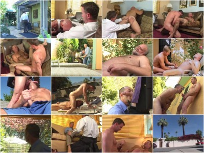 Pantheon Productions — Real Men 16 - Down To Business