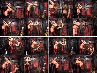 Live Show With Mistress Rowena