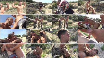 Dirty Rider Part 2 (Aspen & Leon Lewis)