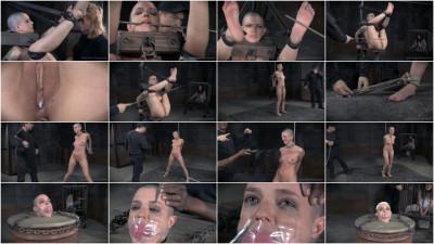 Realtimebondage - Apr 04, 2015 - Slave A Part 2 - Abigail Dupree, Endza