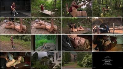 CruelBondage — Alina West
