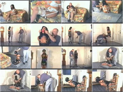 Devonshire Productions bondage video 40