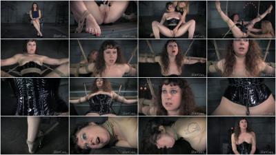 Anna Rose Rain DeGrey Pierced (2015)