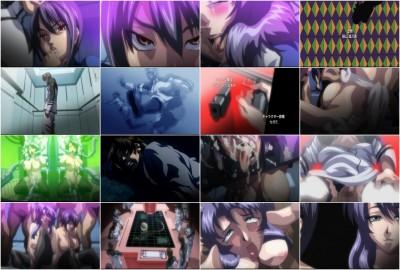 Kangoku Senkan - Extreme HD Video